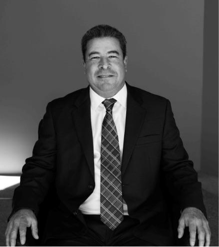 Ron Cabrera