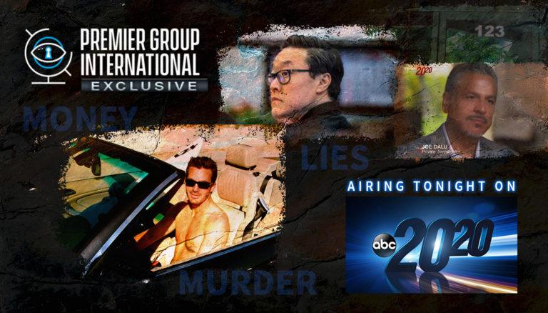 murder; lies; threats; homicide; abc 2020; matt gutman;